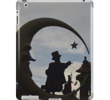 Chim Chim Cher-ee iPad Case/Skin
