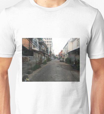 Vientiane 05 Unisex T-Shirt