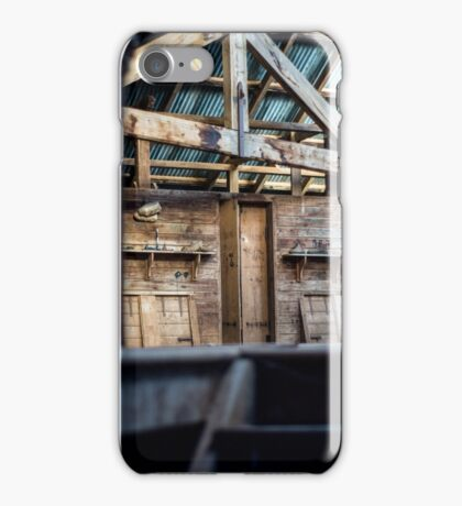 Errowanbang Perspective iPhone Case/Skin