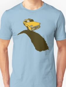 Road to Rampage - Inspired by Taxi Driver  Unisex T-Shirt