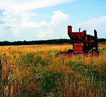 Kansas by TMPhoto