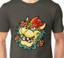 Oni Bowser Unisex T-Shirt