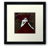 Fairy Secrets Framed Print