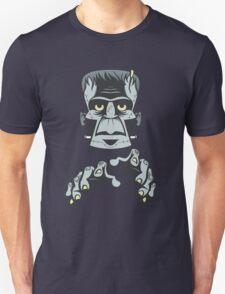 Frankenstein's Monster T-Shirt