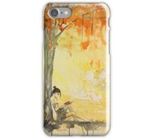 Had I But Died an Hour Before This Chance iPhone Case/Skin