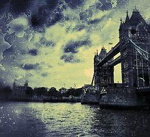 Bridge by Nic Cocker