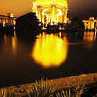 Palace Of Fine Arts by BstillPhoto