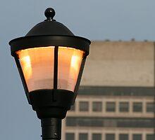 late light by deleonlf