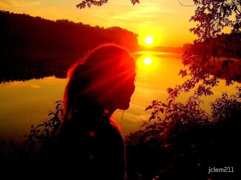 drunken sunrise by jclem211