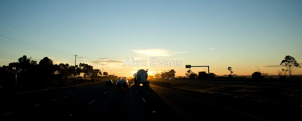 Take me home by Alex Evans