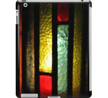 Lux Beata (vertical) iPad Case/Skin