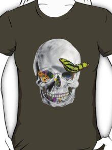 [ S K U L L E R F L Y ] T-Shirt