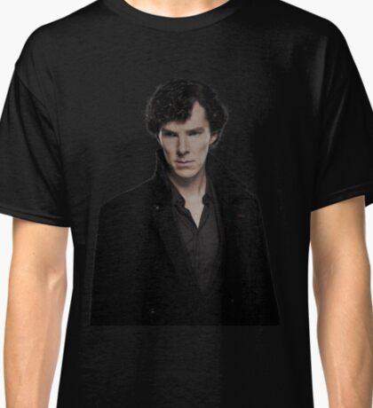 Sherlock Holmes/Benedict Cumberbatch Classic T-Shirt