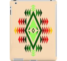Historic Weaves iPad Case/Skin