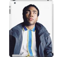 Childish  iPad Case/Skin