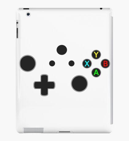 X Box Controller iPad Case/Skin