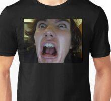 Scared Unisex T-Shirt