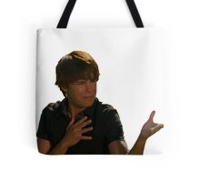 ZAc face Tote Bag