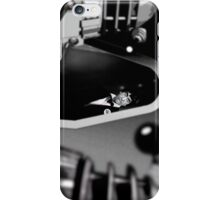 The Power of the Daleks iPhone Case/Skin