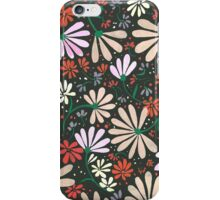 Fan Petals iPhone Case/Skin