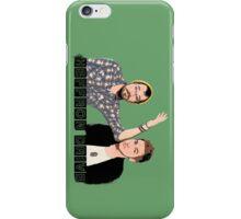 HD Duo iPhone Case/Skin