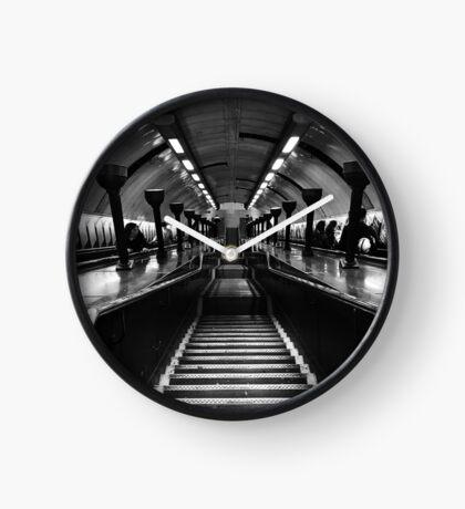 St John's Wood Tube Station Clock