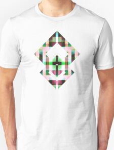 the grid T-Shirt