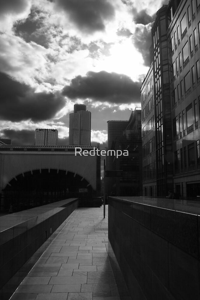 SLEEPWALKING by Redtempa
