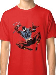 Spider-Man Unlimited - Ben Reilly the Scarlet Spider Classic T-Shirt