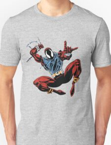 Spider-Man Unlimited - Ben Reilly the Scarlet Spider T-Shirt