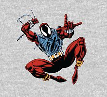 Spider-Man Unlimited - Ben Reilly the Scarlet Spider Unisex T-Shirt