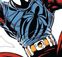 Spider-Man Unlimited - Ben Reilly the Scarlet Spider Sticker