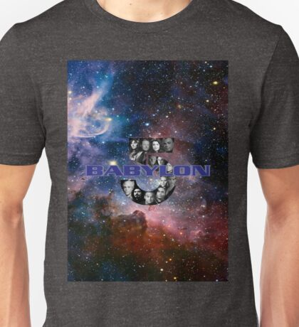 Babylon 5 Unisex T-Shirt