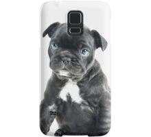 Blue Eyes Samsung Galaxy Case/Skin