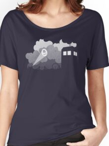 WHO YA GONNA CALL? 11th Edition Women's Relaxed Fit T-Shirt