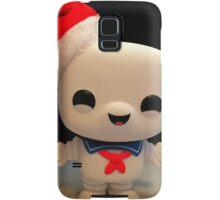Santa Stay Puft Samsung Galaxy Case/Skin