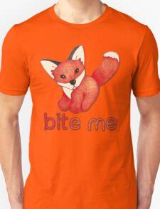 Fox Lattice T-Shirt