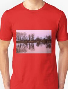 reflections on the lake T-Shirt