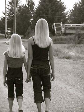 Sisters by Bridgette22