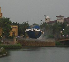 Universal by Crystal Darby