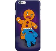 Revenge!! iPhone Case/Skin