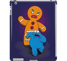 Revenge!! iPad Case/Skin