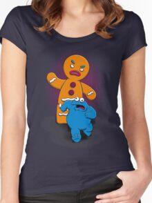 Revenge!! Women's Fitted Scoop T-Shirt