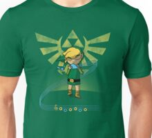 The Song of Time Unisex T-Shirt