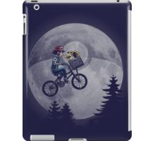 Pokemoon iPad Case/Skin