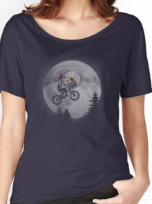 Pokemoon Women's Relaxed Fit T-Shirt