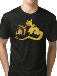 Beard Magic! Tri-blend T-Shirt