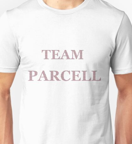 Team Parcell Unisex T-Shirt