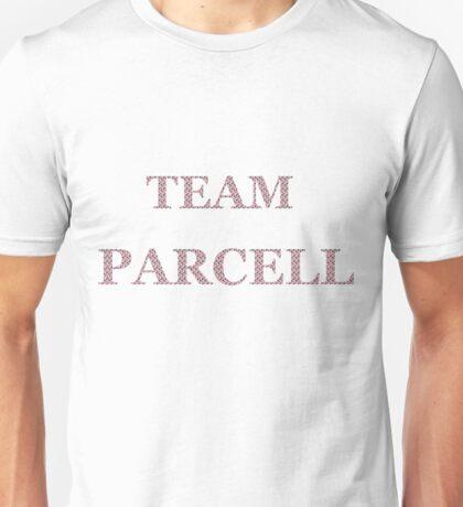 Team Parcell Unisex T-Shirt