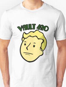 Vault 420 T-Shirt